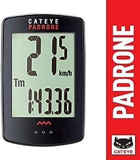 CAT EYE, Padrone Wireless Bike Computer