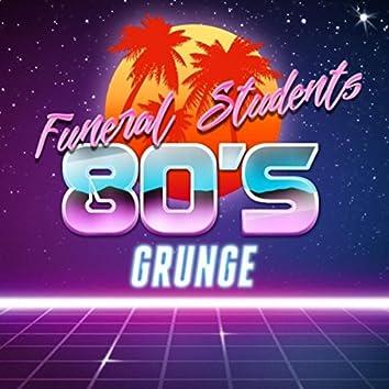 80's Grunge