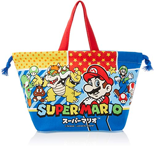 Lunch portemonnee [Super Mario 17]