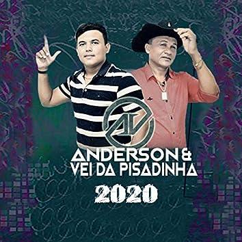 Anderson & Vei da Pisadinha 2020