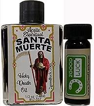 santa muerte rituals for money