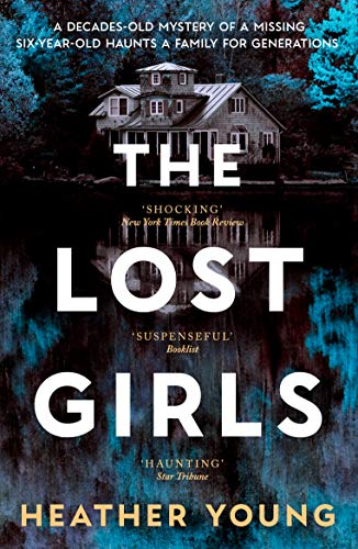 The Lost Girls by [Heather Young]