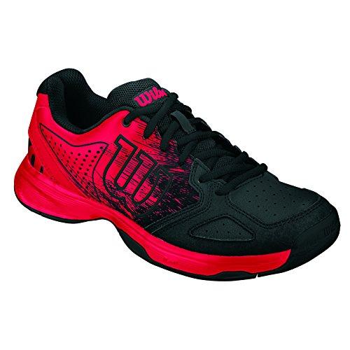Wilson Kaos Comp Jr, Zapatillas de Tenis...