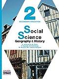 Social Science 2. (Anaya English) - 9788467802436