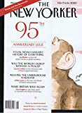 The New Yorker [US] February 17 - 24 2020 (単号)