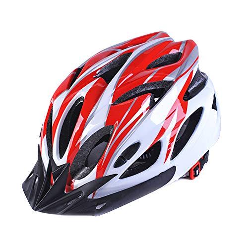 Coomir Fahrradhelm, Fahrradhelm für Erwachsene, Mountainbike, Integralformung für Fahrrad, Fahrrad, Radfahren, Männer, Frauen