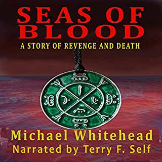 Seas of Blood cover art