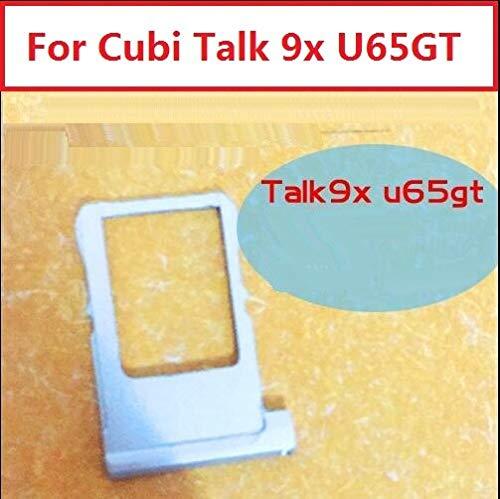 100% originaler neuer Sim-Karten-Ersatzfachhalter für CUBE U65GT TALK 9x Sim-Kartensteckplatzhalter in bester Qualität Schneller Versand