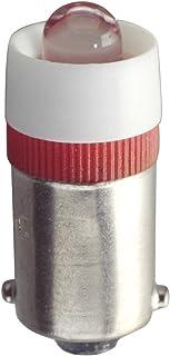 エイコ–led-14-ba9s-g–グリーンLEDミニチュアライト電球、Replaces : 756, 1813、1815、1816、1889年、1891年、1892、1893