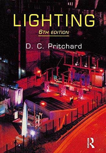 Lighting (English Edition)