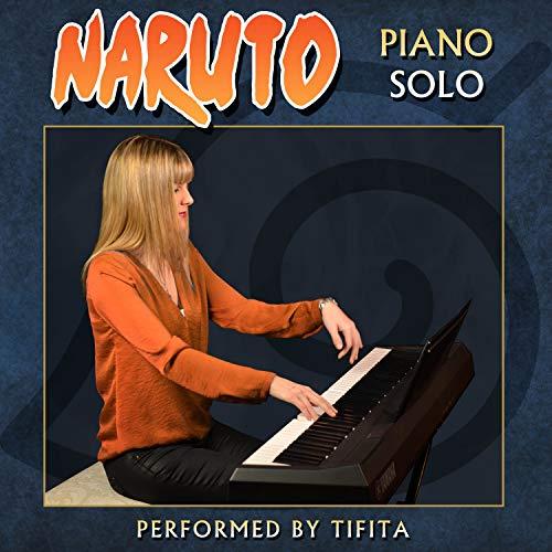 Naruto (Piano Solo)