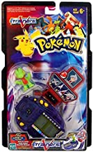 Pokemon Trainers Choice V-Trainers 2.0 Battle Game Steven with Treecko