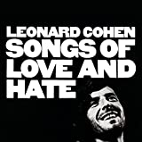 Leonard Cohen- Songs of Love And Hate