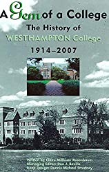 A gem of a college: The history of Westhampton College, 1914-1989