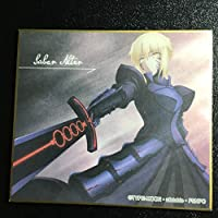 Fate Grand Order ジャンヌオルタ 色紙 FGO fate643