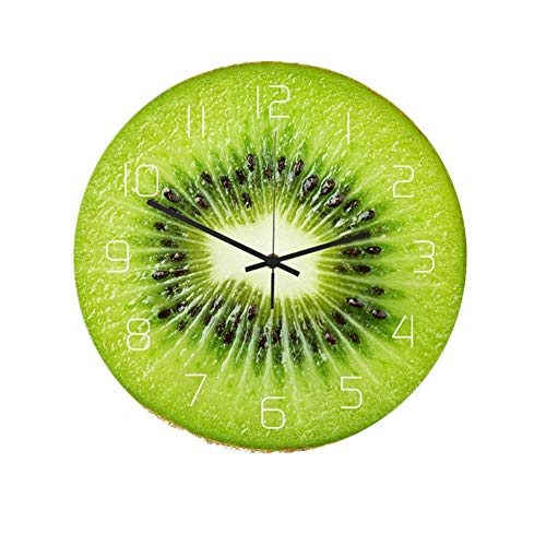 DC CLOUD Reloj De Pared Moderno Relojes De Pared Grandes Reloj De...