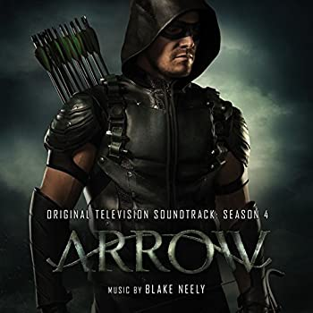 Arrow  Season 4  Original Television Soundtrack