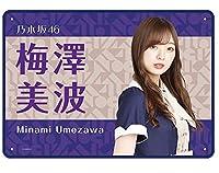 乃木坂46 個別ブランケット2019 梅澤美波