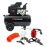 ParkerBrand 50L Air Compressor Kit