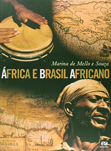 África e Brasil africano
