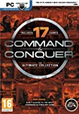 Command and Conquer: The Ultimate Collection PC [Importación Inglesa]