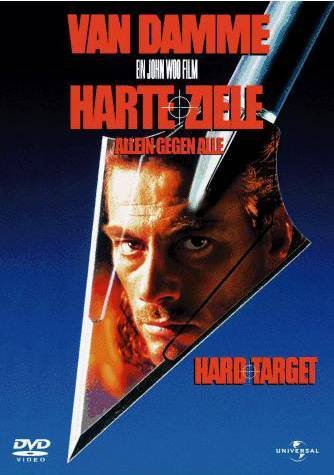 Harte Ziele - Hard Target UNCUT