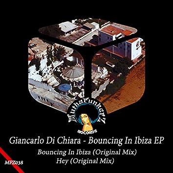Bouncing In Ibiza EP