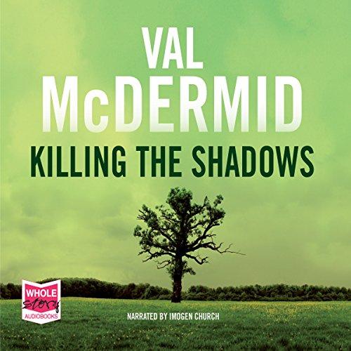 Killing the Shadows cover art
