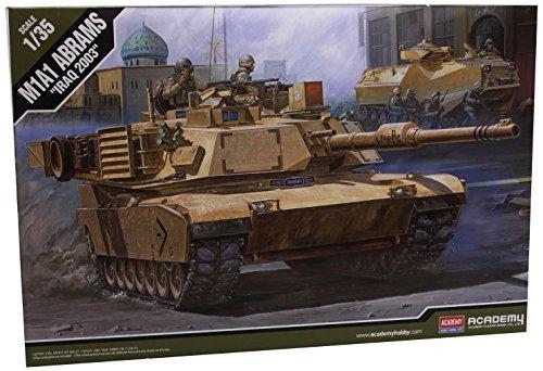 Academy - Maqueta de Tanque Escala 1:500 (ACY13202