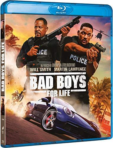 Bad Boys 3: Bad Boys for Life (BD) [Blu-ray]