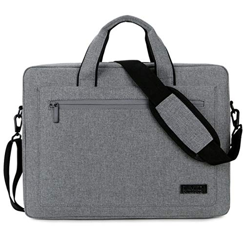 WDSFT Business Office Tablet Briefcase Handbag Laptop Slim Shoulder Bag for Lenovo Dell Toshiba HP ASUS Acer Chromebook (Color : 1, Size : 13 inches)
