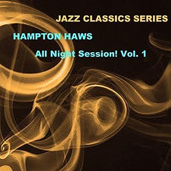 Jazz Classics Series: All Night Session! Vol. 1