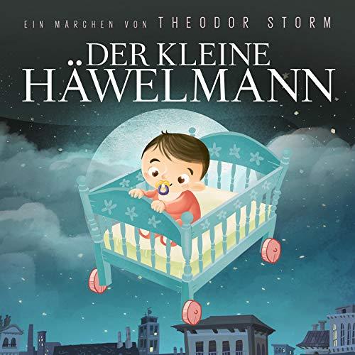 Der kleine Häwelmann cover art