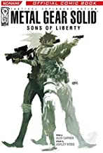 Metal Gear Solid: Sons Of Liberty Volume 2 (v. 2)