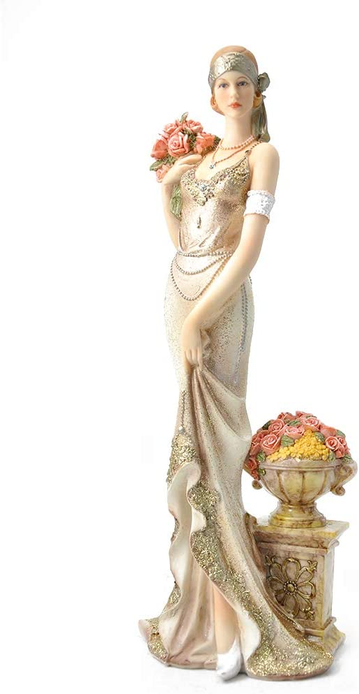 Comfy Hour Glamour Elegance Victorian Collection Style Lady 100% quality warranty wholesale Eleg