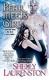 Bear Meets Girl (The Pride Book 7)