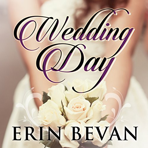 Wedding Day audiobook cover art