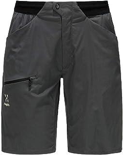 Haglöfs L.i.m Fuse Pantalones Cortos para Senderismo para Mujer