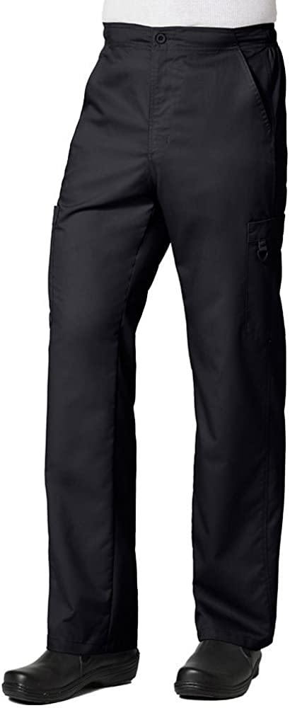 Maevn Men's EON Half Elastic 8-Pocket Cargo Pant