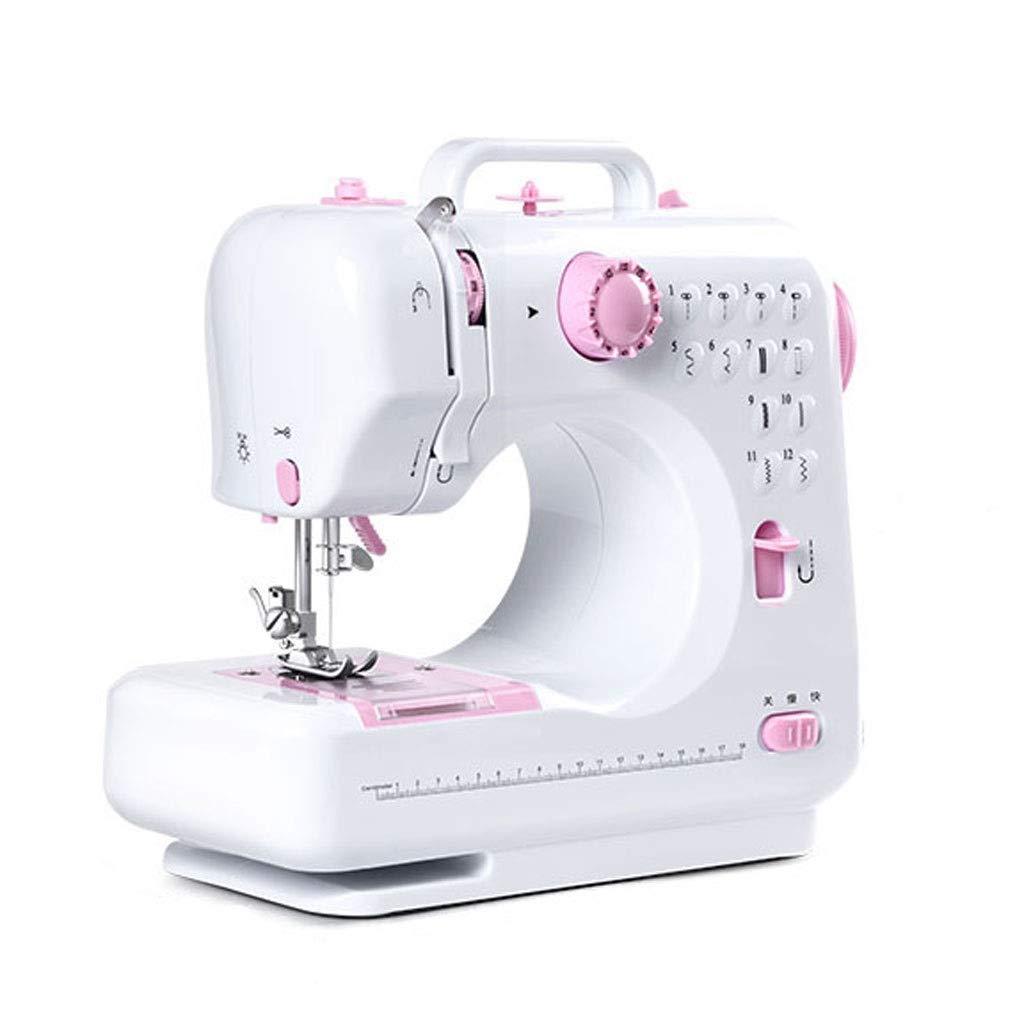 Hogar y Cocina Máquinas de Coser Máquinas de coser pequeñas ...