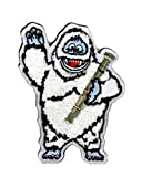 Tactical Outfitters Bumble The Abominable Snow Monster Morale Patch