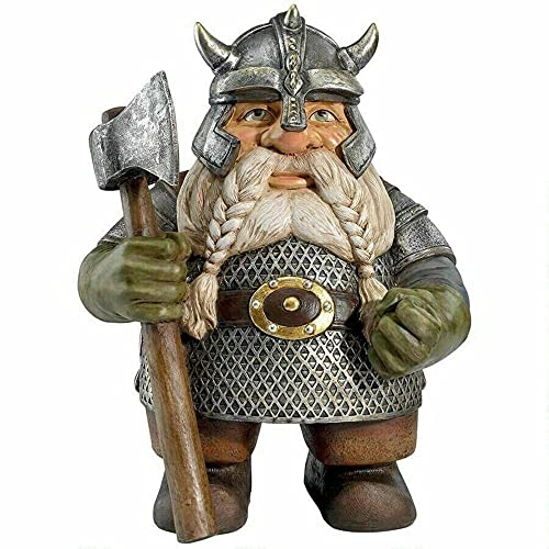 Payment Management Outdoor outdoor outdoor decoration decoration interior road soldier with ax ornament-A_1