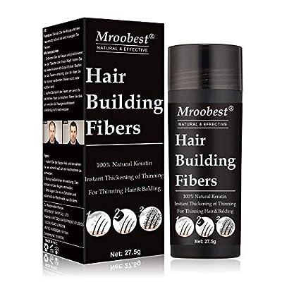 Hair Building Fibers Hair