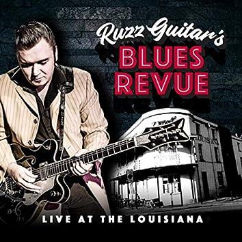 Live at the Louisiana