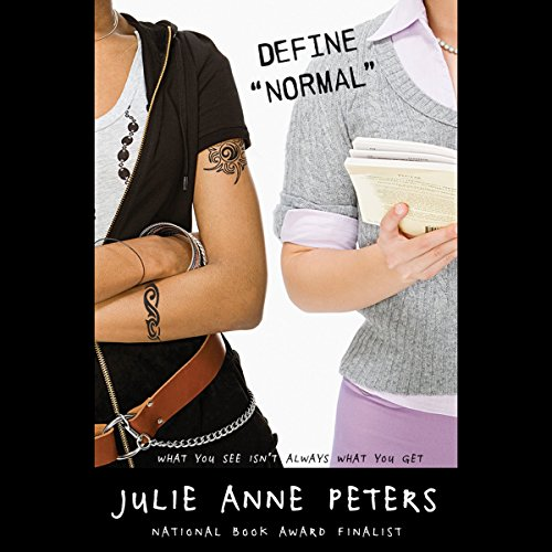 Define 'Normal' cover art
