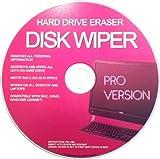 Professional Hard Drive Eraser / Wiper CD Disc Disk 32/64Bit