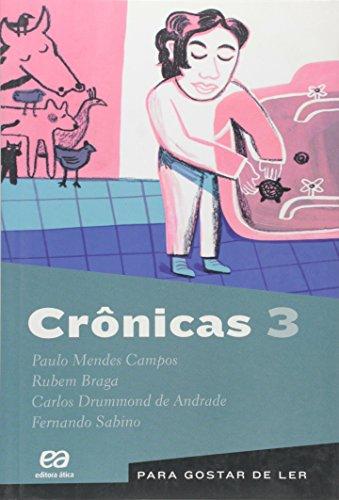 Crônicas 3