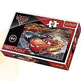 Puzzle 60 Cars 3 Wyscig