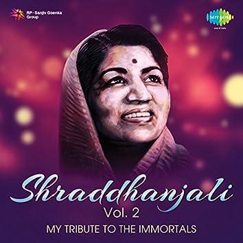 Shraddhanjali, Vol. 2