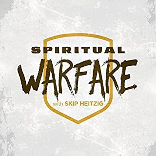 Spiritual Warfare cover art